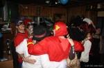 Karnevalsfeier am 15.02.2014 in der OG Attendorn